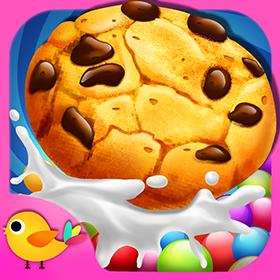 Cookie Maker Salon