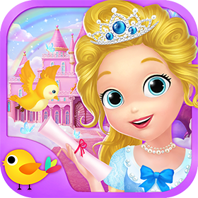 Princess Libby- Dream School