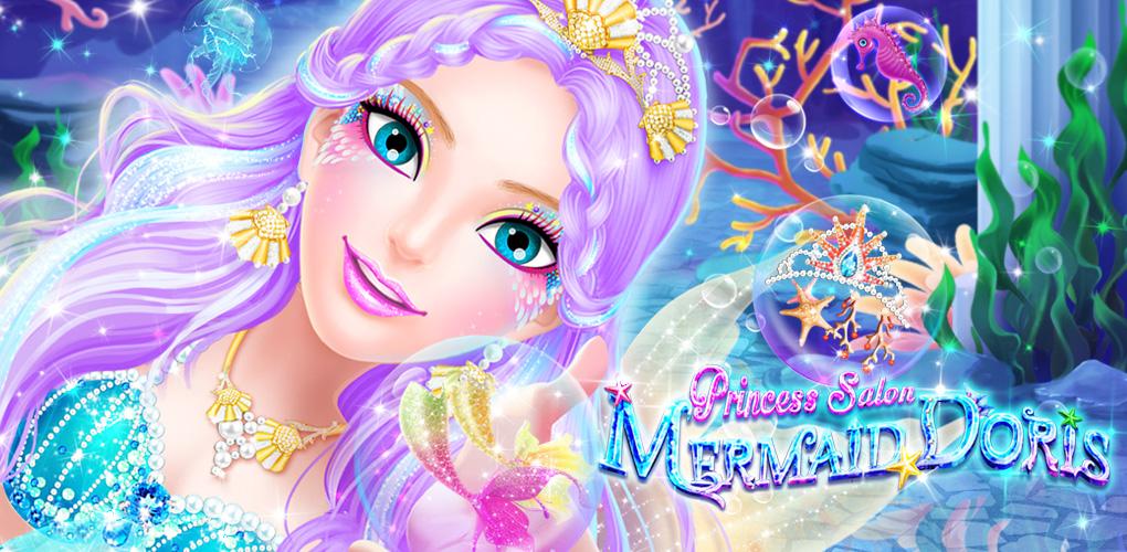 Mermaid Doris_slide