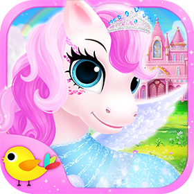 Princess Libby – My Beloved Pony