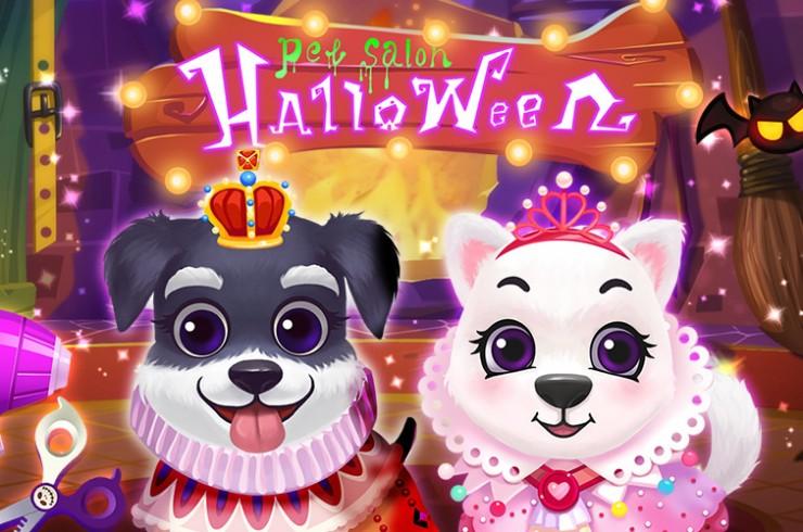 Pet Halloween_slide