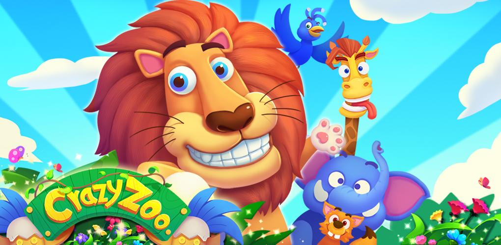 Crazy Zoo_slide