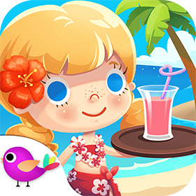 Candy's Vacation - Beach Hotel