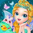 PrincessLibby'sMagicalWonderland_114x114