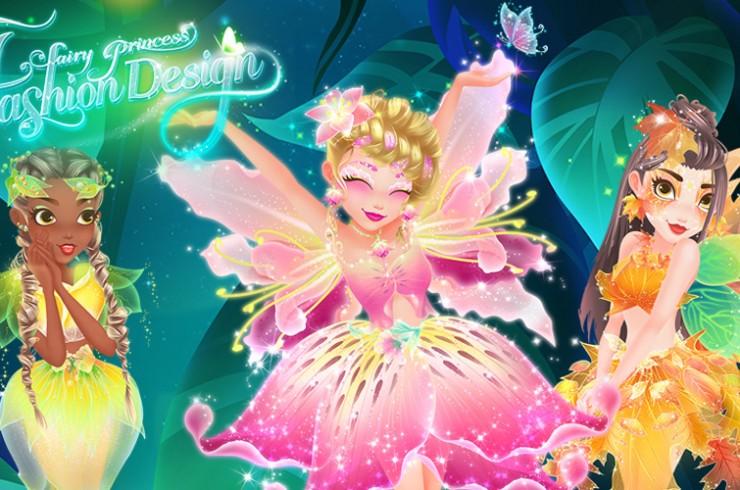 FairyPrincessFashionDesign_slide